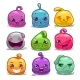 Cartoon Colorful Jelly Characters - GraphicRiver Item for Sale