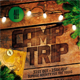 Camp Trip Flyer - GraphicRiver Item for Sale