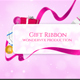Gift Ribbon - VideoHive Item for Sale