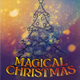 Magical Christmas Flyer - GraphicRiver Item for Sale