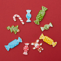 Christmas gingerbread cookies with icing - PhotoDune Item for Sale