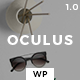 Oculus - Creative Sunglasses WooCommerce Shop - ThemeForest Item for Sale