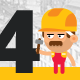 Under Construction & 404 Error Page - GraphicRiver Item for Sale
