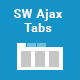 Ajax Tabs - WooCommerce Categories Tab WordPress Plugin