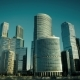 Moscow City Business Center - VideoHive Item for Sale