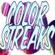 6 Color Streaks - VideoHive Item for Sale