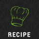 Recipe - WP Theme For Recipes - ThemeForest Item for Sale
