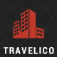Travelico | Hotel Booking & Presentation WP Theme - ThemeForest Item for Sale