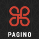 Pagino | Ultimate Multi Layout Blogging WP Theme Nulled