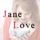 Jane Love - CV/Resume WordPress Theme