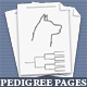 Pedigree Pages