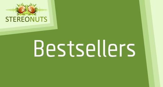 - Bestsellers -