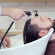 Man Barber Washing Male Hair at Barbershop - VideoHive Item for Sale