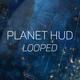 Planet HUD