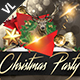 Christmas Party Poster / Flyer V03 - GraphicRiver Item for Sale