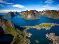 Lofoten archipelago islands - PhotoDune Item for Sale