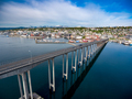 Bridge of city Tromso, Norway - PhotoDune Item for Sale