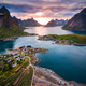 Lofoten archipelago islands - PhotoDune Item for Sale