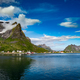 Lofoten archipelago - PhotoDune Item for Sale