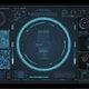 HUD Virtual Radar Hologram Interface System Cockpit - VideoHive Item for Sale