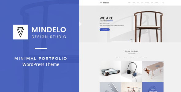 Riga - Candy & Sweets HTML Template - 30