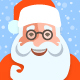 Santa Claus Character Poses Collection - GraphicRiver Item for Sale