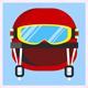 Winter Sports and Adventure Icons - VideoHive Item for Sale