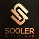 Sooler - Music App Design - GraphicRiver Item for Sale
