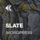 Slate - Responsive WordPress Blog Theme - ThemeForest Item for Sale
