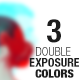 Double Exposure Color - GraphicRiver Item for Sale