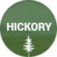 Hickory - A WordPress Magazine Theme - ThemeForest Item for Sale