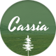 Cassia - A Responsive WordPress Blog Theme Nulled