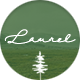 Laurel - A WordPress Blog & Shop Theme Nulled