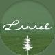 Laurel - A WordPress Blog & Shop Theme - ThemeForest Item for Sale