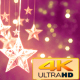 Christmas Stars Decorations 2 - VideoHive Item for Sale