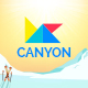 Canyon - Responsive Extreme Sportswear Shopify Theme Nulled
