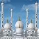 White Mosque. - GraphicRiver Item for Sale