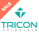Tricon – Multipurpose WordPress Theme Nulled