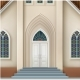 Church - GraphicRiver Item for Sale