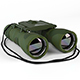 Binoculars - 3DOcean Item for Sale