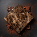 different chocolates and cocoa powder - PhotoDune Item for Sale