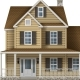 Model of House - GraphicRiver Item for Sale