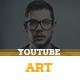 Art Youtube Chaneel - GraphicRiver Item for Sale