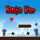 Ninja War - HTML5 Game + Admob (Construct 2 - CAPX) - CodeCanyon Item for Sale
