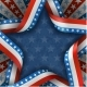 American Patriotic Background - GraphicRiver Item for Sale
