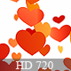 Flying heart - VideoHive Item for Sale