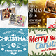 Facebook Christmas Cover - GraphicRiver Item for Sale