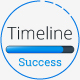 Timeline Success PowerPoint Presentation Template - GraphicRiver Item for Sale