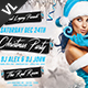 Christmas Party Poster / Flyer V07 - GraphicRiver Item for Sale