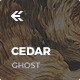 Cedar - Responsive Ghost Theme Nulled